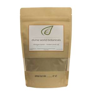 Horned Red Vein Kratom Large