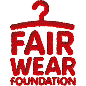 Fair Wear fondation - Diving Reflex