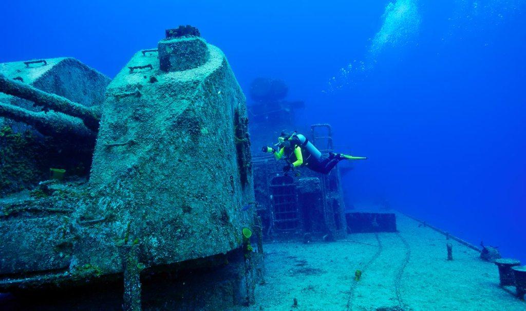Cayman Islands Liveaboards
