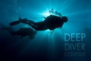 Курс дайвинга Deep Diver