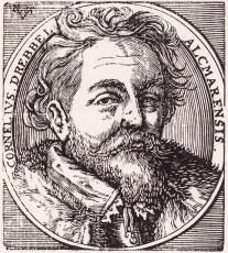 Cornelius Van Drebbel (Public Domain)