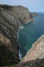 Olkhon Island and Lake Baikal. Photo by Jason Rogers (Creative Commons)