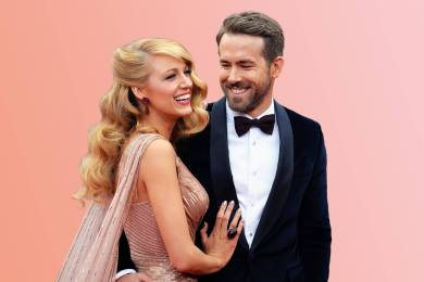 Celebrity couples who made their relationship public on the first day of the year 1