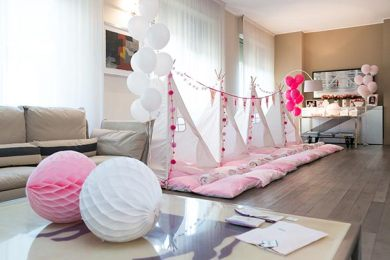 Birthday parties at home? Tips for an unforgettable party 1