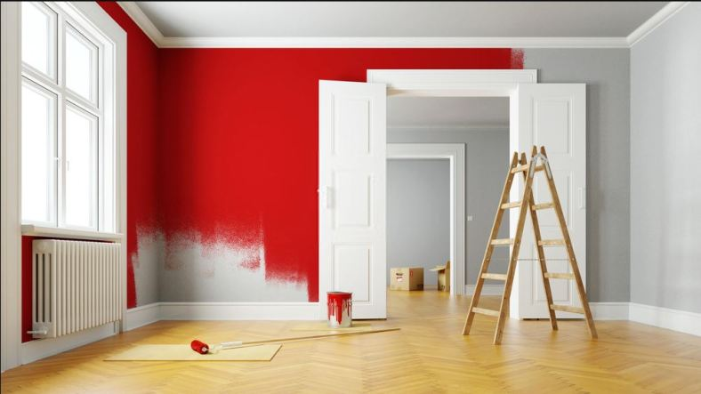 Home Renovation Perhaps Easier If You Have A Right Mortgage - But HOW? 1