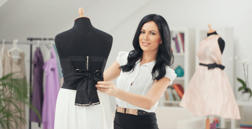 Becoming A Stylist Fashion Designer Diving Daily