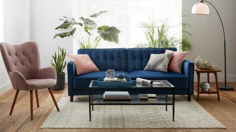 Choosing Living Room Furniture 1