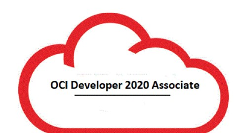 1Z0-1084-20 Exam Dumps to Become Oracle Cloud Infrastructure Developer 1