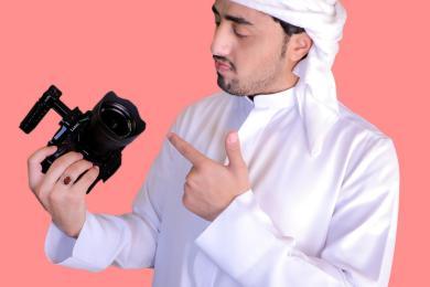 Keys to be a Good Actor like Hamza Hafed Sufyan 2