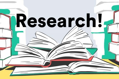 How to Write a Science Fair Research Paper 2