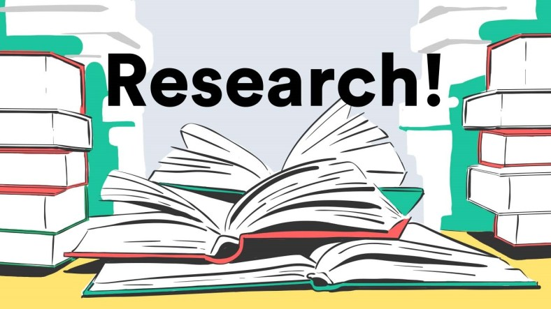How to Write a Science Fair Research Paper 1