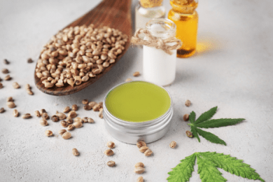 5 CBD Oil Uses You've Never Thought Of