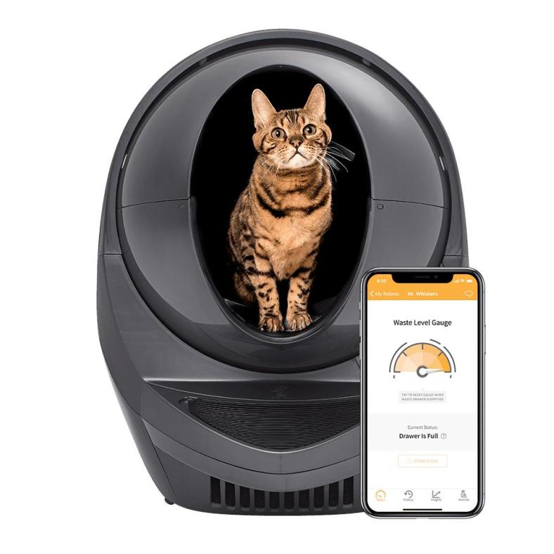 The 3 Best Automatic Litter Boxes for Concealing Odors By Mel Brown 2