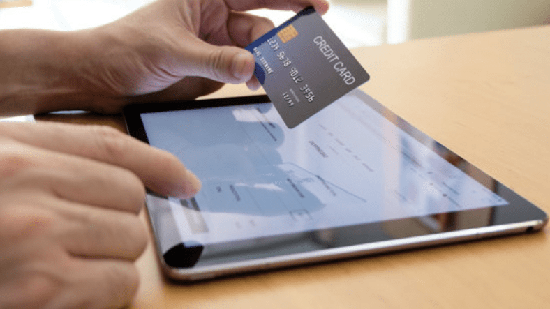 CREDIT AND DEBIT CARD PAYMENTS
