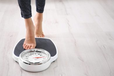 Are you struggling with weight loss
