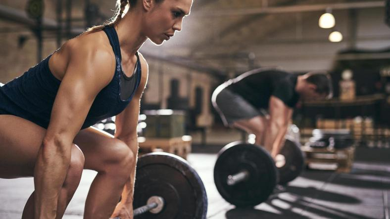 How to Maximize Muscle Growth and Bulk Up