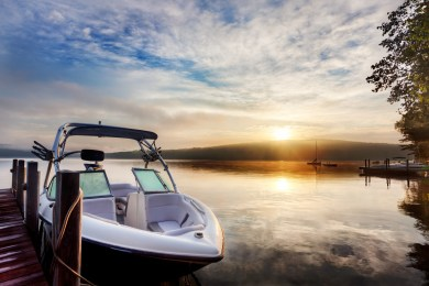 7 Factors to Consider When Buying a Boat 2