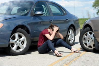 Do The Right Thing: 5 Things to Do If You Hit a Parked Car