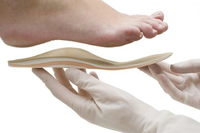 Benefits of Shoe Orthotics