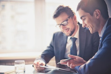 What to Look for When Considering a Business Mentor