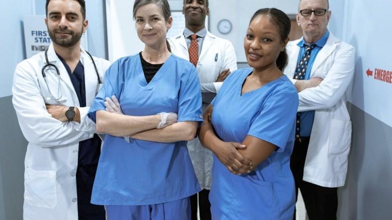 Crucial Skill for Nurses