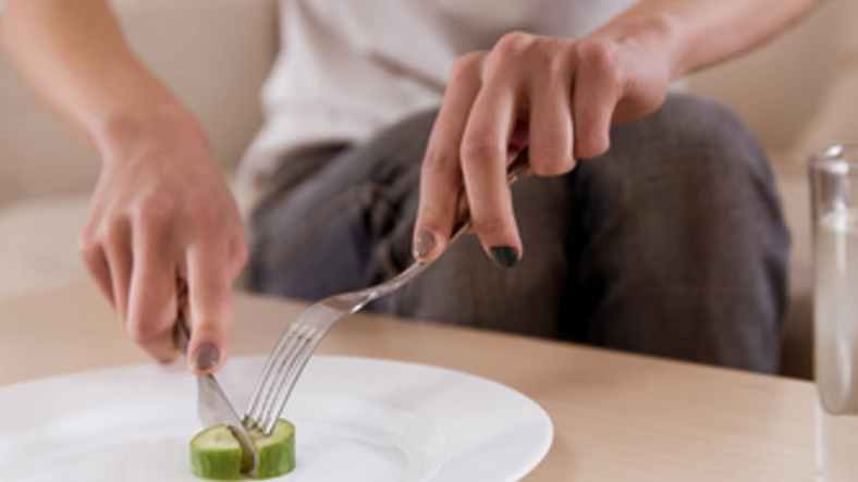 Overcome an Eating Disorder