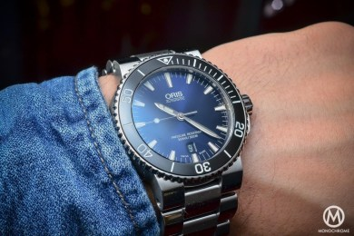Aquis Watches