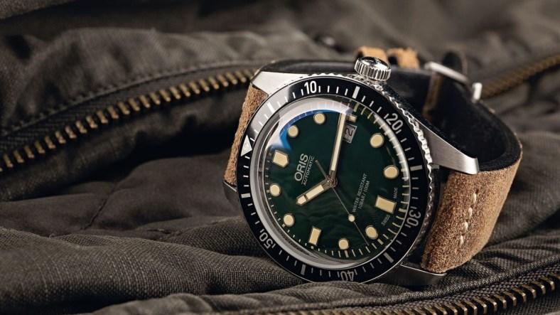 Oris Wrist Watches