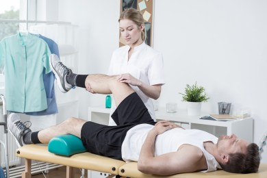 5 Signs It's Time to Consider Physical Therapy 1