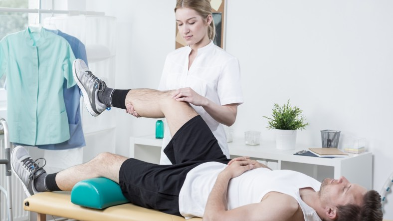 5 Signs It's Time to Consider Physical Therapy 2