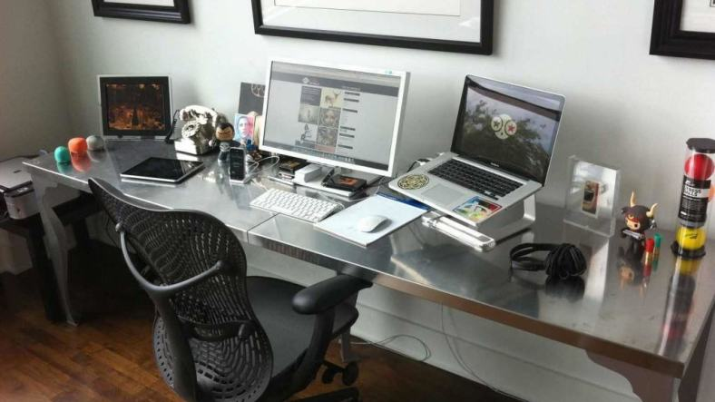 Security Tips For Setting Up A Home Office