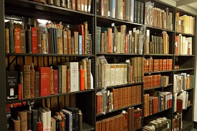 How to Explain Rare Book Collecting to A Teenager