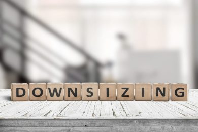Making Downsizing and Decluttering Work for You and Your Life