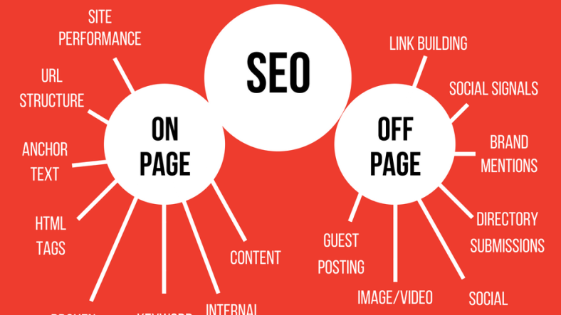 Search Engine Optimization - An Asset To Every Brand!