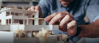 Do you have to hire an architect to build?