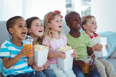 5 Kid-Friendly Movies Your Family Will Love 9