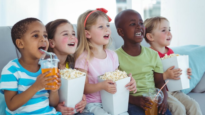 5 Kid-Friendly Movies Your Family Will Love 1