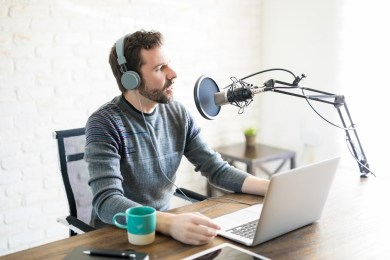 How to Start Your Own Podcast 8