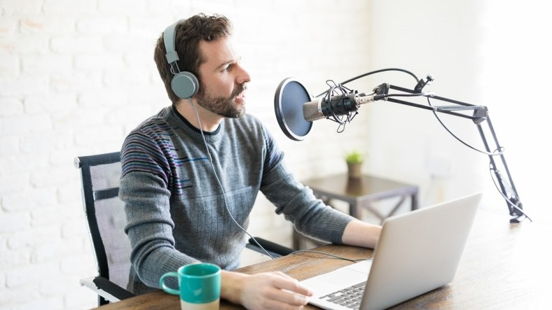 How to Start Your Own Podcast 5