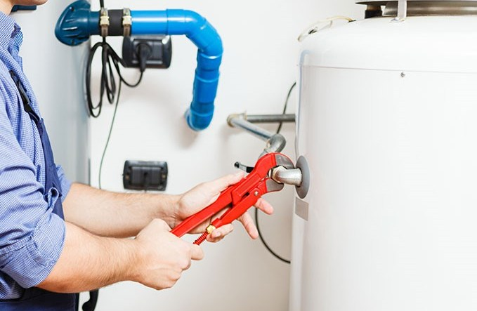 Signs It's Time For Water Heater Repairs