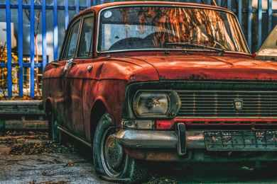 5 Convenient Reasons To Sell to Dallas Junk Car Buyers 6