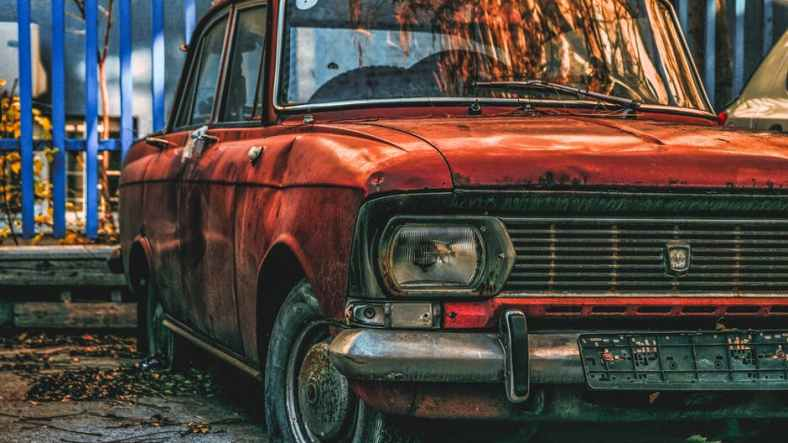 5 Convenient Reasons To Sell to Dallas Junk Car Buyers 4
