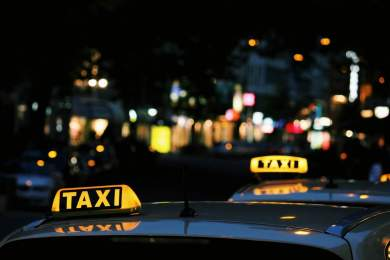 How to Start a Taxi or Private Hire Firm 1