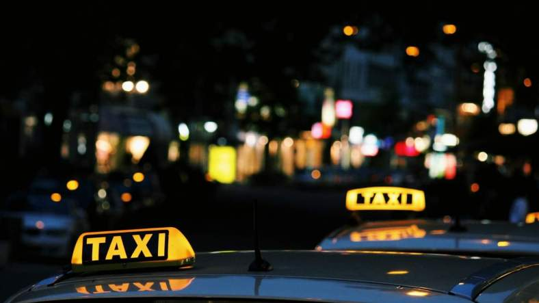 How to Start a Taxi or Private Hire Firm 2
