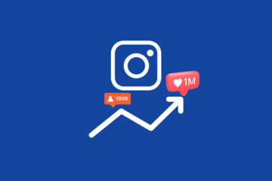 How Can You Get More Organic Instagram Followers and Likes