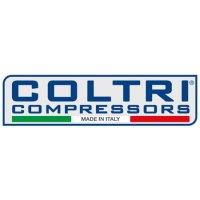 Coltri Compressors logo