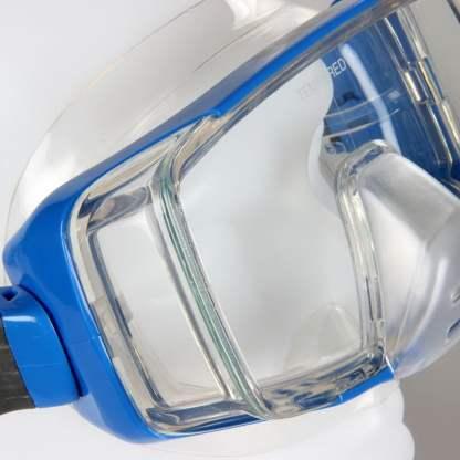 Vizor Northern Diver M302 albastru