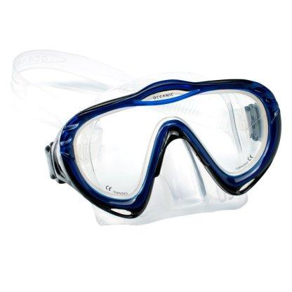 Vizor Oceanic Explorer albastru