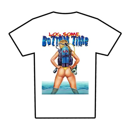 Tricou Amphibious Outfitters Bottom Time