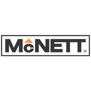 McNett logo